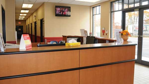 GSVServices Front Desk