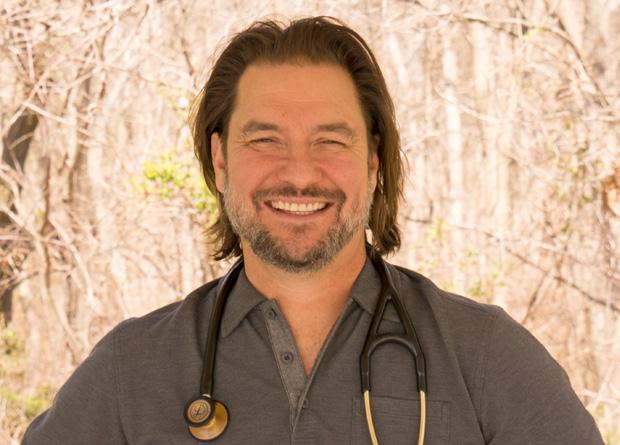 Dr. Christian Charlton