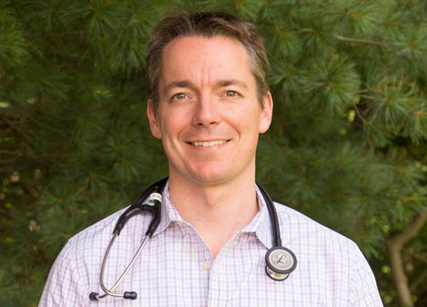 Dr. Ryan Keegan