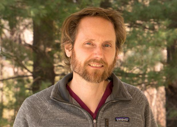 Dr. Jason Pintar